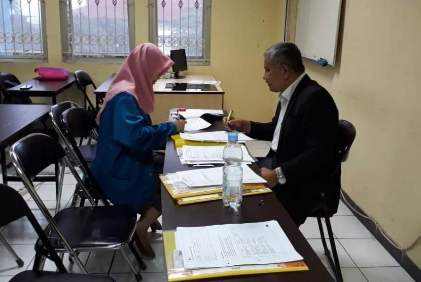 Cara Pengajuan Pendaftaran Uji Kompetensi Untuk Sertifikasi BNSP Berbasis Kompetensi