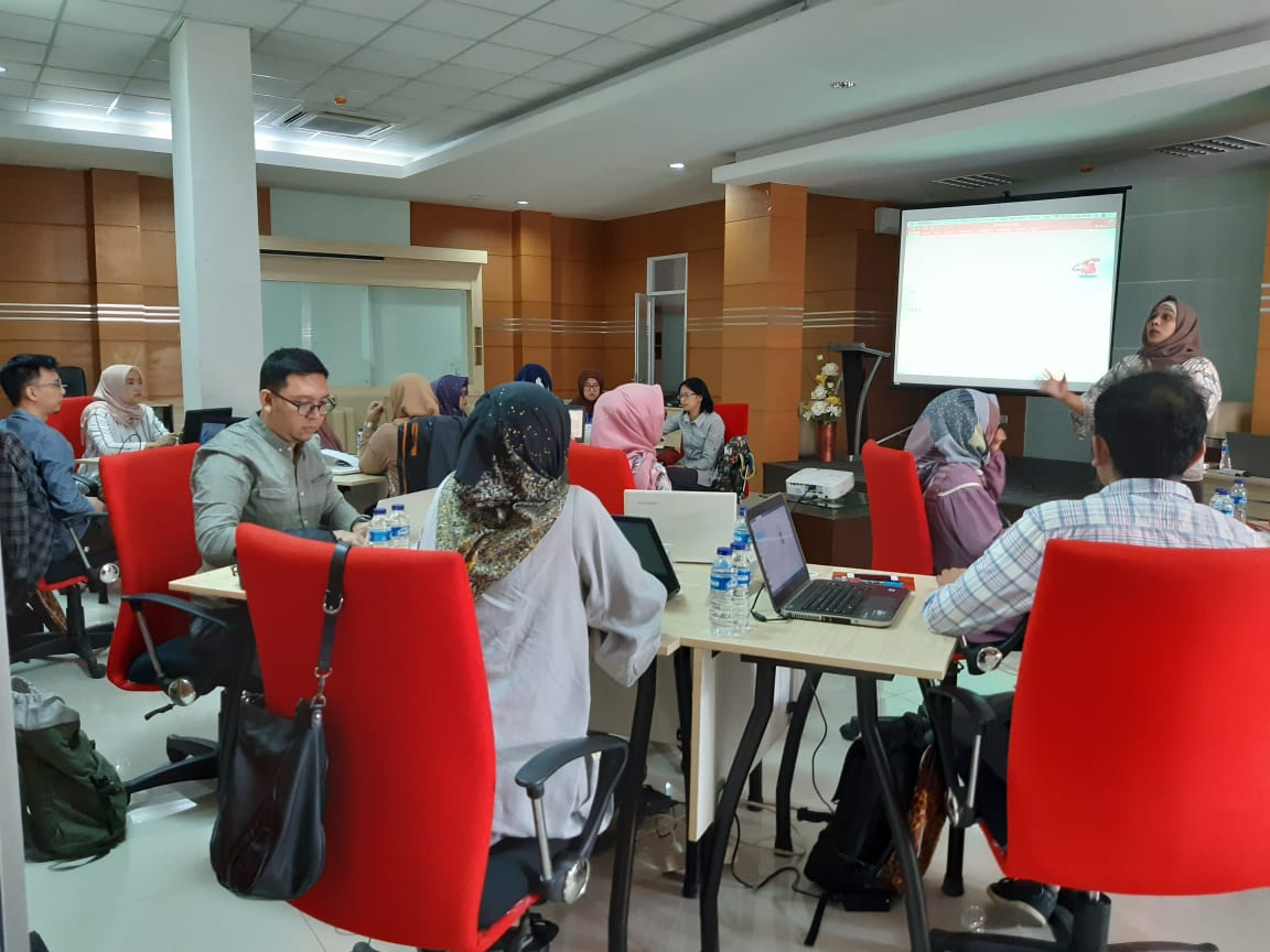 pelatihan sertifikasi BNSP