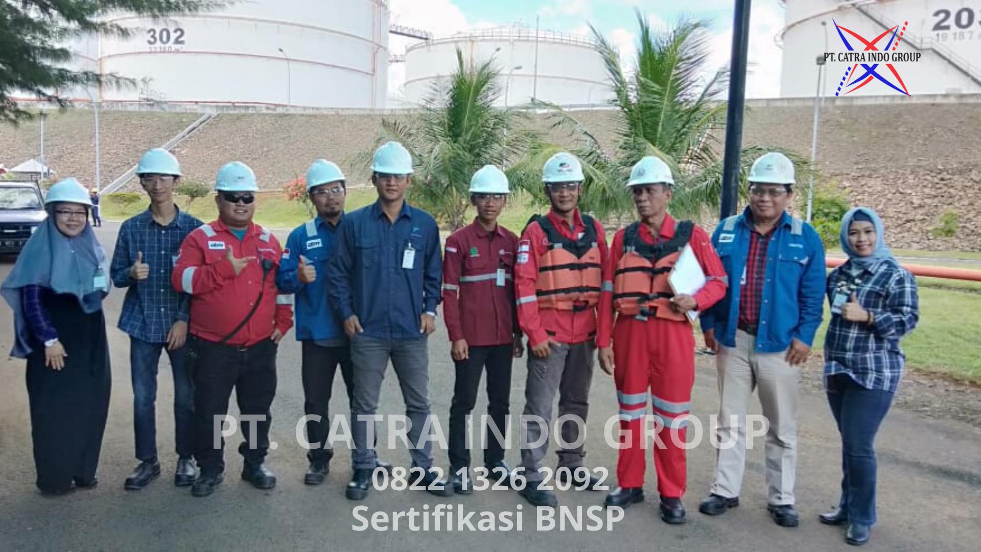 Info Sertifikasi BNSP dan Pelatihan dari Segala Bidang Profesi