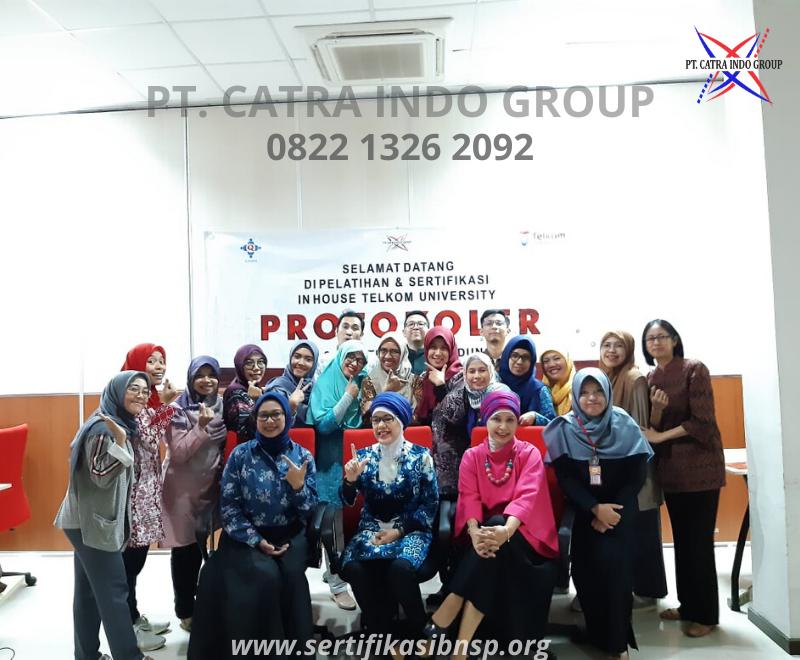 Lembaga Sertifikasi BNSP Indonesia