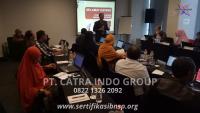 Tugas Badan Nasional Sertifikasi Profesi (BNSP)