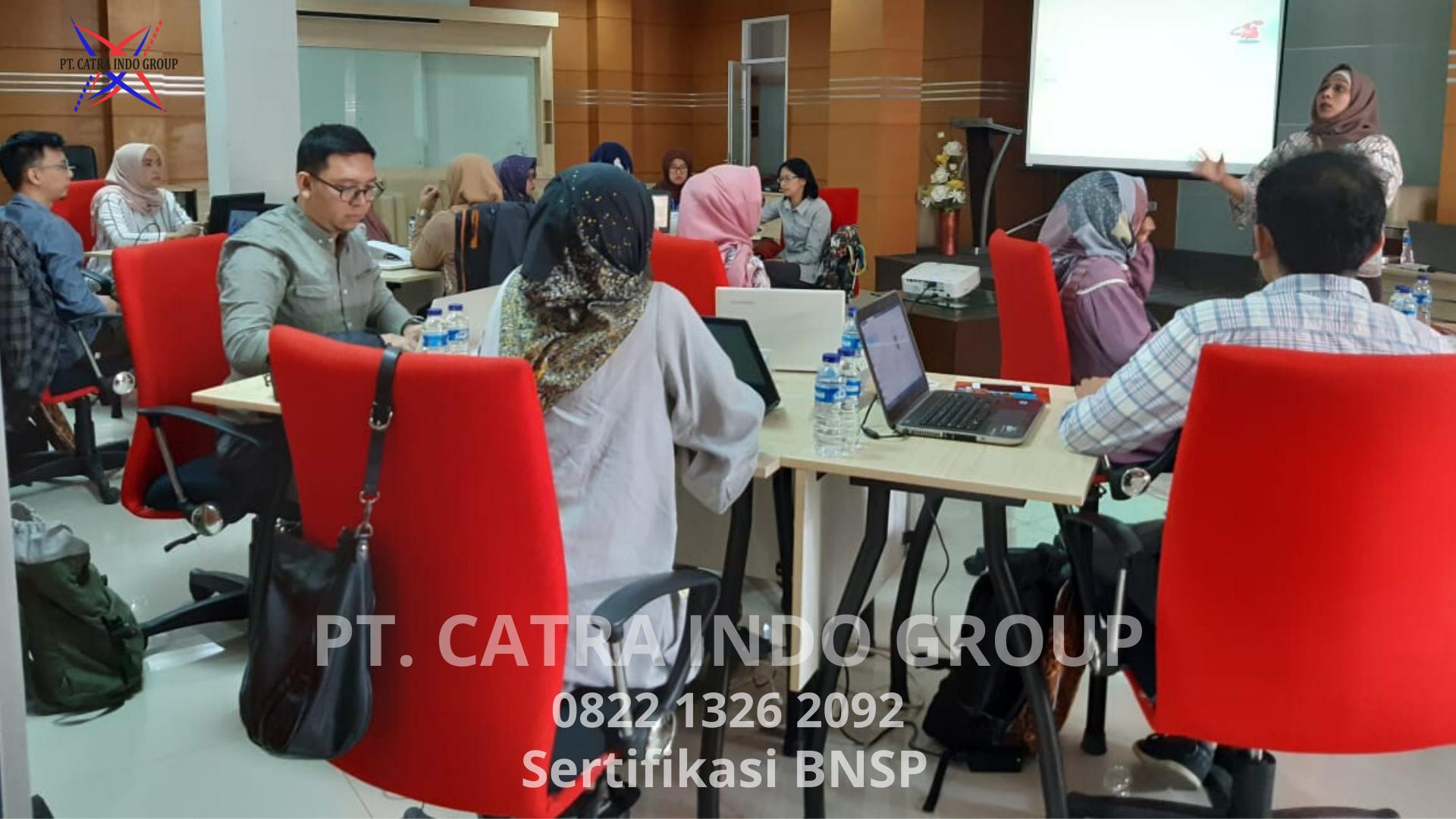 Fungsi dari Sertifikasi BNSP